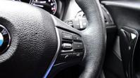 BMW 1 Series C 200 4MATIC AMG LINE PREMIUM 16