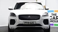 Jaguar E-Pace 2.0 R-DYNAMIC S 5d 148 BHP DUAL ZONE CLIMATE CONTROL 4