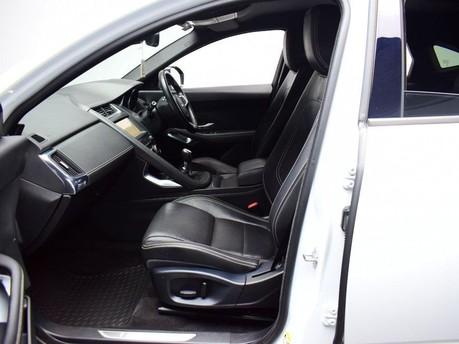 Jaguar E-Pace 2.0 R-DYNAMIC S 5d 148 BHP DUAL ZONE CLIMATE CONTROL 10