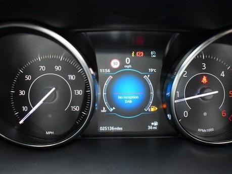 Jaguar E-Pace 2.0 R-DYNAMIC S 5d 148 BHP DUAL ZONE CLIMATE CONTROL 13