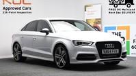 Audi S3 S3 QUATTRO 1