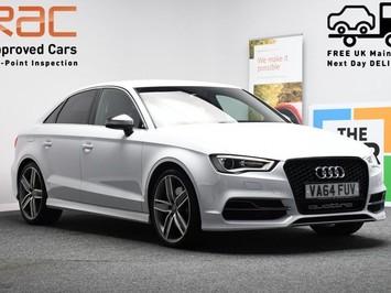 Audi S3 S3 QUATTRO