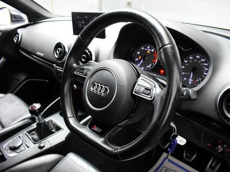 Audi S3 S3 QUATTRO 2