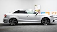 Audi S3 S3 QUATTRO 6