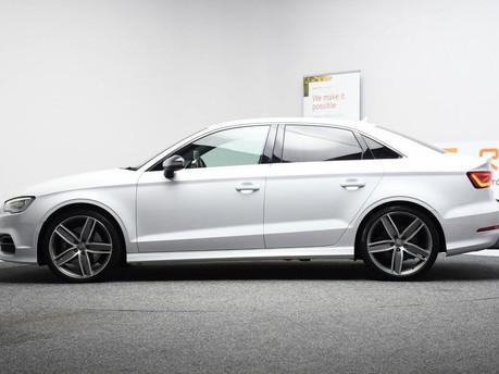 Audi S3 S3 QUATTRO 7