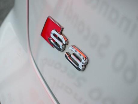 Audi S3 S3 QUATTRO 8