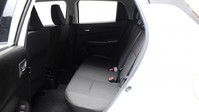 Suzuki Swift SZ5 BOOSTERJET SHVS 11