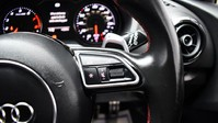 Audi RS3 RS3 SPORTBACK QUATTRO NAV 20