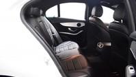 Mercedes-Benz C Class C220 BLUETEC AMG LINE 9