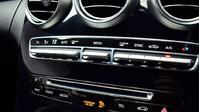 Mercedes-Benz C Class C220 BLUETEC AMG LINE 15
