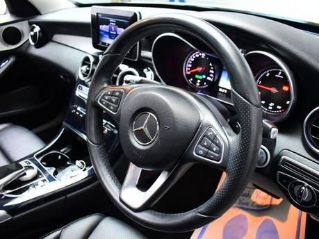 Mercedes-Benz C Class C 220 D SPORT PREMIUM 2