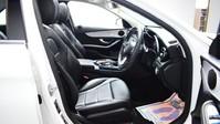 Mercedes-Benz C Class C 220 D SPORT PREMIUM 8