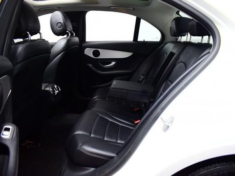 Mercedes-Benz C Class C 220 D SPORT PREMIUM 11