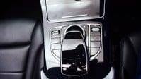 Mercedes-Benz C Class C 220 D SPORT PREMIUM 18