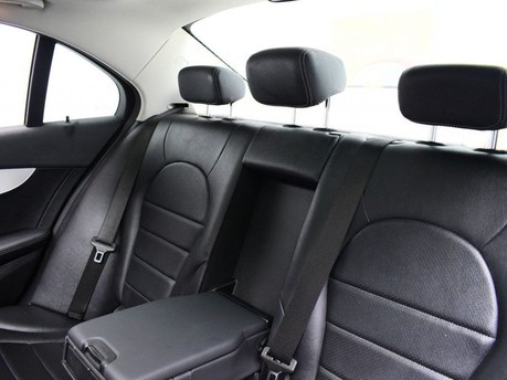 Mercedes-Benz C Class C 220 D SPORT PREMIUM 20