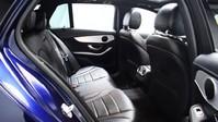 Mercedes-Benz C Class 2.1 C250 BLUETEC AMG LINE PREMIUM 5d 204 BHP 8