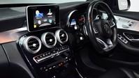 Mercedes-Benz C Class 2.1 C250 BLUETEC AMG LINE PREMIUM 5d 204 BHP 11