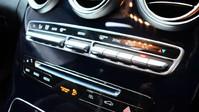 Mercedes-Benz C Class 2.1 C250 BLUETEC AMG LINE PREMIUM 5d 204 BHP 15