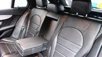 Mercedes-Benz C Class 2.1 C250 BLUETEC AMG LINE PREMIUM 5d 204 BHP 20