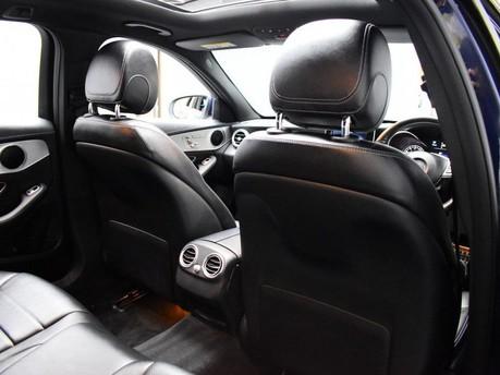 Mercedes-Benz C Class 2.1 C250 BLUETEC AMG LINE PREMIUM 5d 204 BHP 21