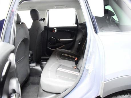 Mini Hatch COOPER S CLASSIC 12