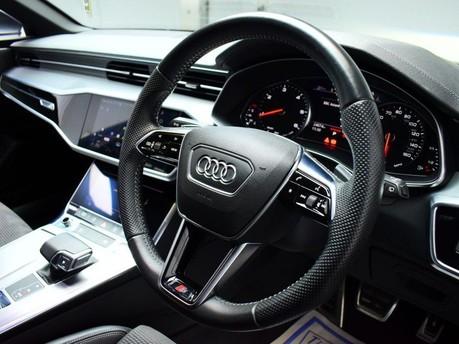 Audi A6 TDI S LINE 2
