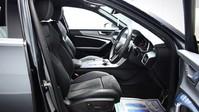 Audi A6 TDI S LINE 8