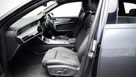Audi A6 TDI S LINE 10