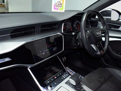 Audi A6 TDI S LINE 12