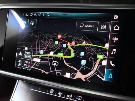 Audi A6 TDI S LINE 15
