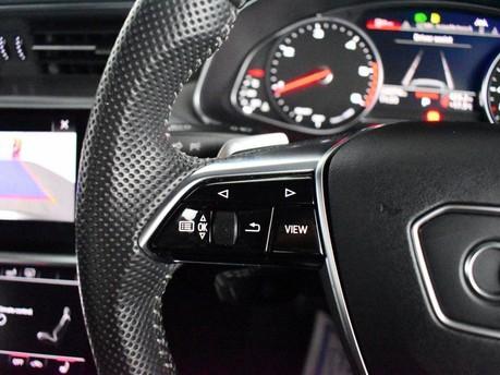 Audi A6 TDI S LINE 17