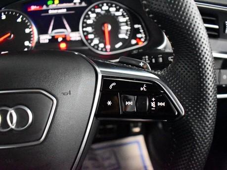 Audi A6 TDI S LINE 18