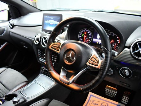 Mercedes-Benz B Class B 200 D AMG LINE PREMIUM 2