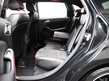 Mercedes-Benz B Class B 200 D AMG LINE PREMIUM 11