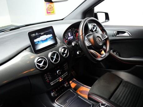 Mercedes-Benz B Class B 200 D AMG LINE PREMIUM 12