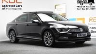 Volkswagen Passat R LINE TDI BLUEMOTION TECHNOLOGY 1