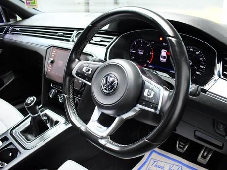 Volkswagen Passat R LINE TDI BLUEMOTION TECHNOLOGY 2