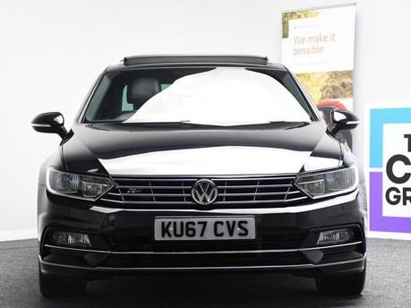 Volkswagen Passat R LINE TDI BLUEMOTION TECHNOLOGY 4