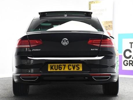 Volkswagen Passat R LINE TDI BLUEMOTION TECHNOLOGY 5