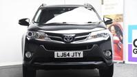 Toyota Rav4 VVT-I INVINCIBLE 4