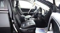 Toyota Rav4 VVT-I INVINCIBLE 8