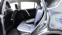 Toyota Rav4 VVT-I INVINCIBLE 11