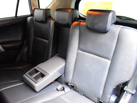 Toyota Rav4 VVT-I INVINCIBLE 20