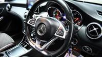 Mercedes-Benz Cla Class CLA 200 D AMG LINE 2
