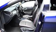 Mercedes-Benz Cla Class CLA 200 D AMG LINE 10