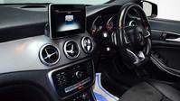 Mercedes-Benz Cla Class CLA 200 D AMG LINE 12