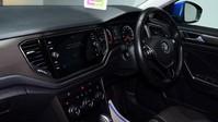 Volkswagen T-Roc SE TSI EVO DSG 12