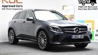 Mercedes-Benz GLC GLC 250 D 4MATIC AMG LINE PREMIUM 1