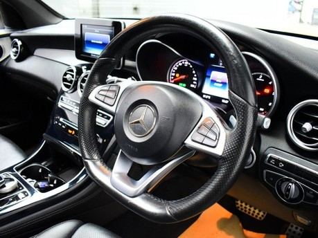 Mercedes-Benz GLC GLC 250 D 4MATIC AMG LINE PREMIUM 2