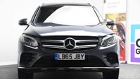 Mercedes-Benz GLC GLC 250 D 4MATIC AMG LINE PREMIUM 4